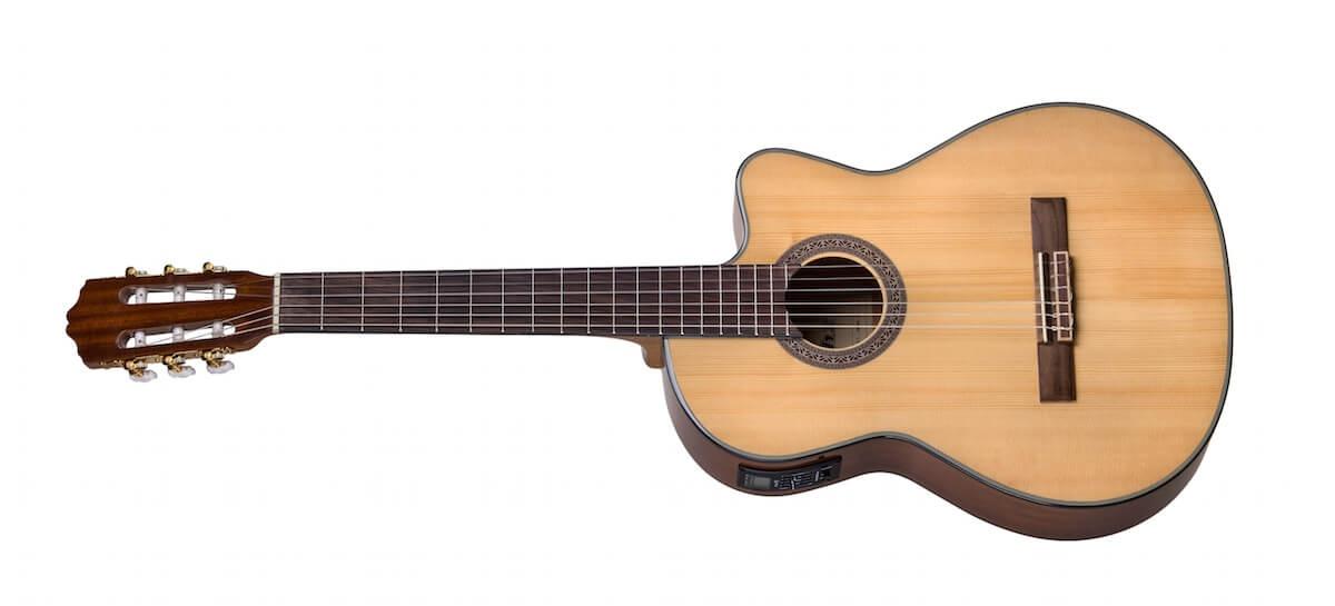Novo Violão NL-39 da PHX Instrumentos Musicais
