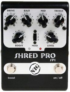 shred_pro-NIG_pedal