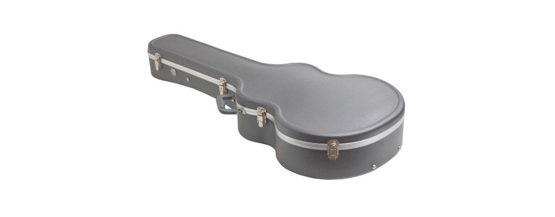 Case para violão jumbo da Solid Sound