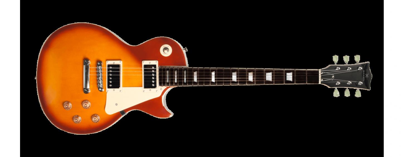 Michael oferece guitarras com opções de shape versáteis