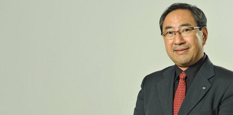 Roland Brasil: Sergio Pais é o novo CEO