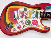 Novidade em personalização de instrumentos na Music Kolor
