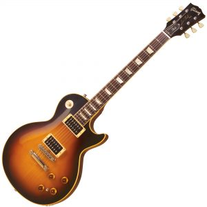 S.Signature Gibson Les Paul