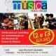 Edições anteriores Dia Nacional do Ensino da Música