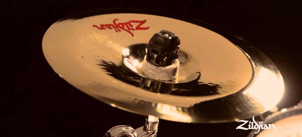 Entrevistamos: Craigie e Debbie Zildjian, da Zildjian Cymbals