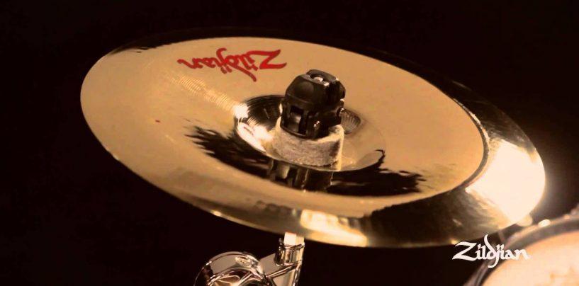 Entrevista: Craigie e Debbie Zildjian, da Zildjian Cymbals