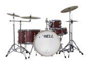 Jovem Nell Music procura ainda mais crescimento