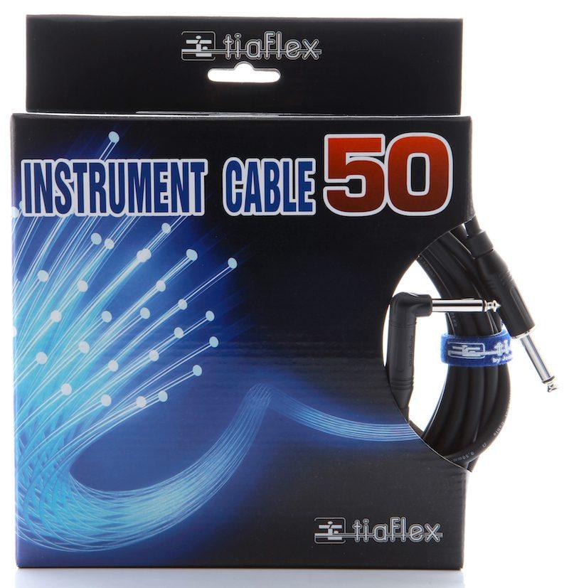 tiaflex Instrument Cable 50 Caixa copia