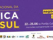 1ª Feira Internacional da Música do Sul