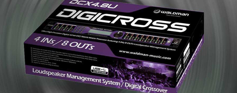 Testamos o crossover Digicross Waldman DCX 4.8U