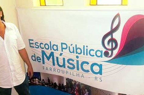 Direto do Sul: Cenário Musical da Serra Gaúcha