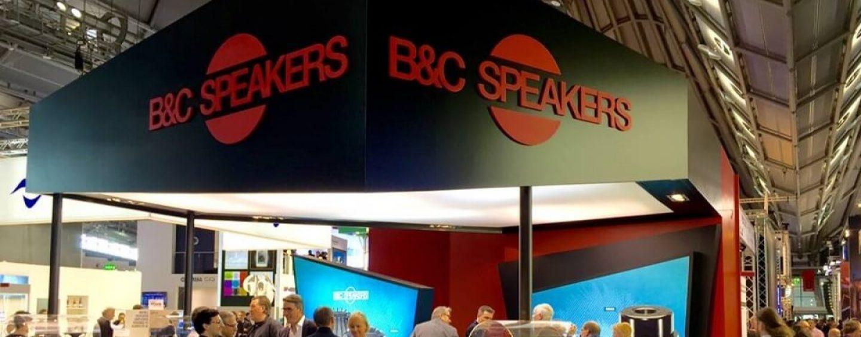 B&C Speakerslança o novo driver DE680TN