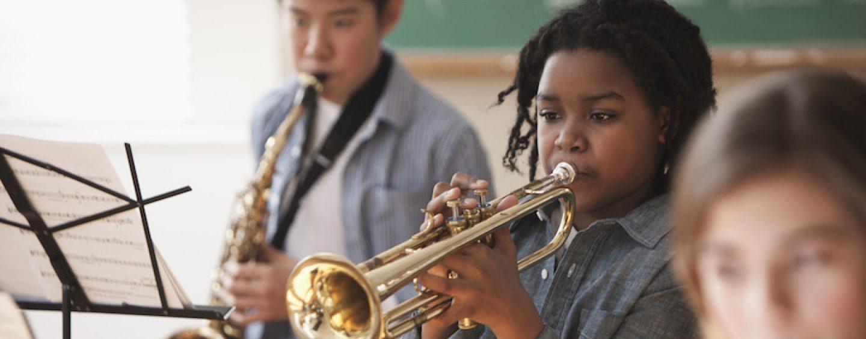 Uma nova lei pelo direito à educação artística (e musical) para todos