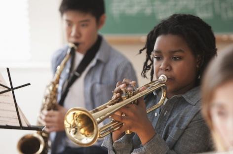 Educação musical nas escolas: momento de expectativas