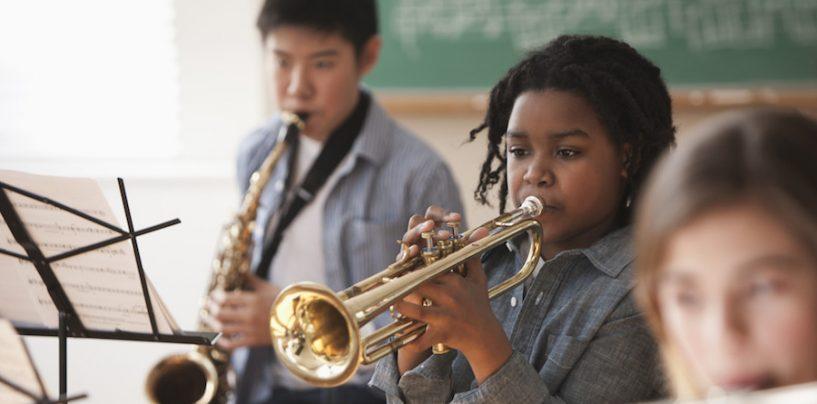 Varejo: Investir em instrumentos musicais infantis