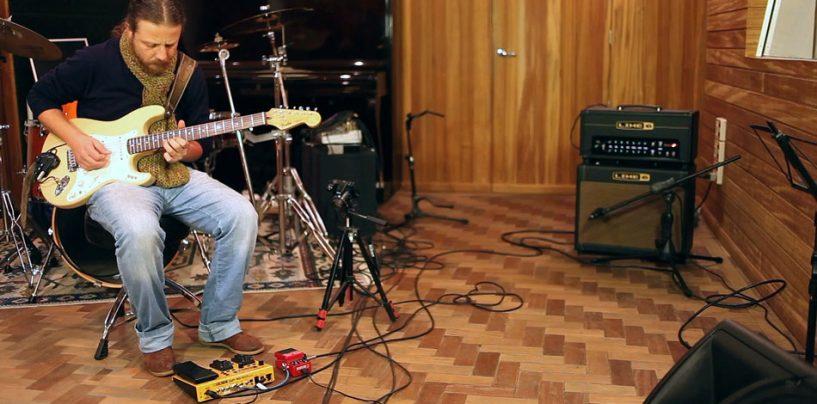 Vídeo review BOSS GP-10: Sintetizador de guitarra e pedal de efeitos