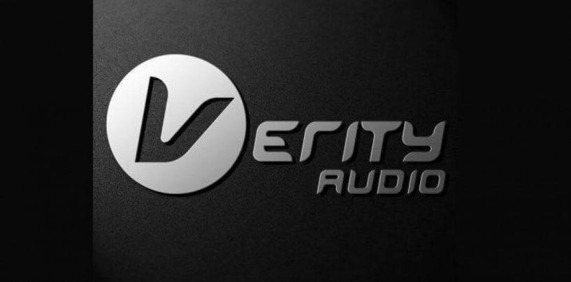 Novo subwoofer SUB210S da Verity Audio
