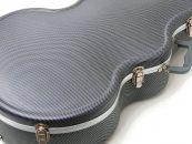 Solid Sound traz case ABS Violão Jumbo