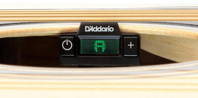 Musical Express traz o afinador NS Micro Soundhole