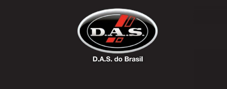 D.A.S. Audio com mudanças no Brasil