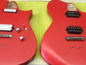Guitarras DeLaet: novas guitarras no mercado