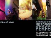 Turbo Percussion apresenta produto e seminário