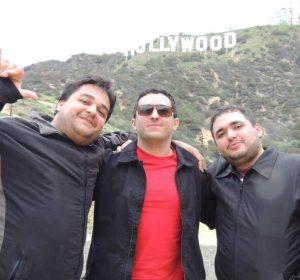 Os irmãos Menezes