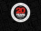 20 anos da Reloop marcando a cena DJ