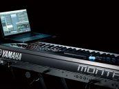 Yamaha Musical apresentará Montage na Expomusic