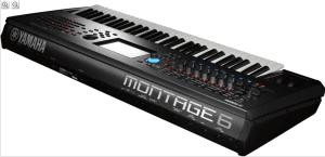 Yamaha Montage6