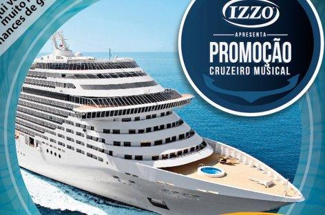 Izzo promove promoção Cruzeiro Musical para lojistas