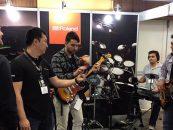 Sul Music teve sua 2ª edição em Florianópolis