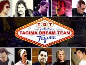Tagima apresenta mais uma edição do evento TDT