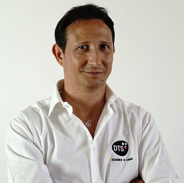 Antonio Parise, novo gerente de vendas para a América Latina