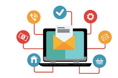 O uso das campanhas de e-mail (Parte 1)