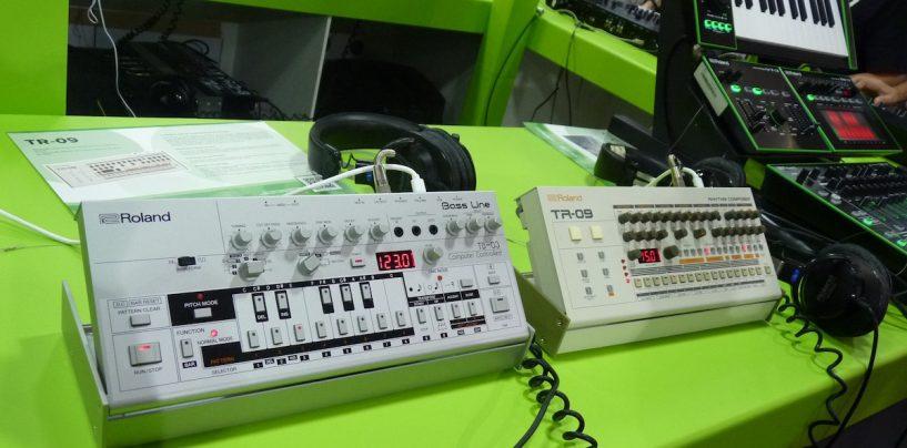 Expomusic: CEO da Roland Brasil opina sobre o mercado