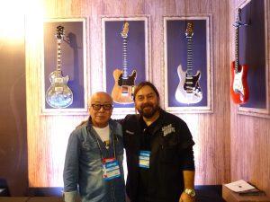 SGT Guitars