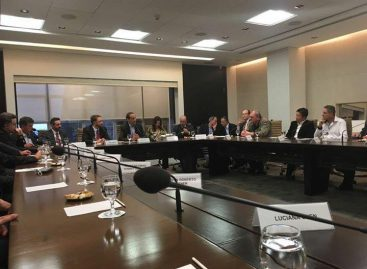 ANAFIMA inicia trabalho com nova diretoria para o triênio 2018-2020