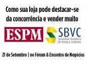 Especialistas em varejo da ESPM e SBVC fazem palestra no 2º Fórum do Mercado da Música