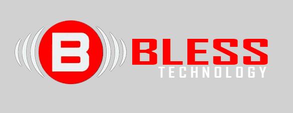 logo Bless