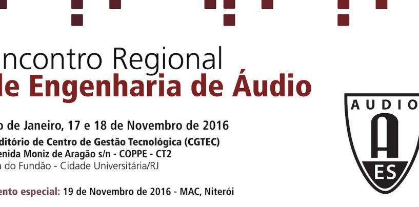 Rio terá encontro regional da AES Brasil