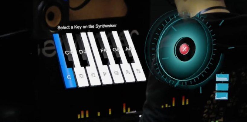 Behringer lança a primeira interface para realidade aumentada