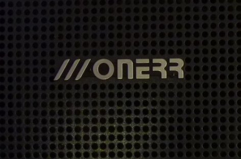 Encontro de Negócios: Onerr com mais modelos de caixas de áudio