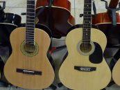 Encontro de Negócios: Hayamax apresenta mais modelos para sua linha própria de violões