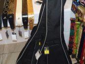 Encontro de Negócios: Bags e cordas na Prime Music