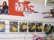 Encontro de Negócios: Mac Cabos planeja internacionalização da marca