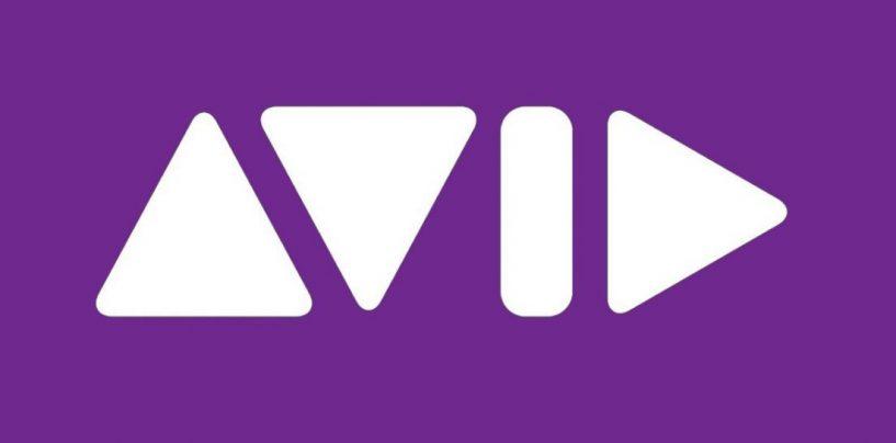 Avid adquire os direitos exclusivos da Nexidia