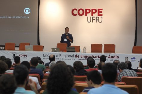 AES Brasil realiza eventono Rio de Janeiro