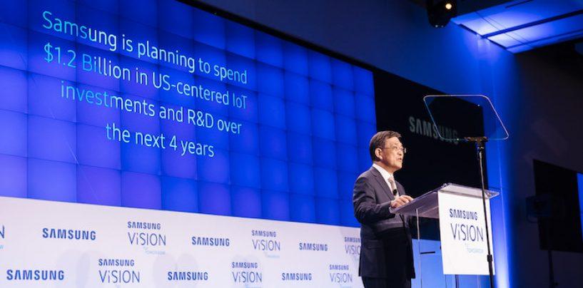 Samsung compra Harman: mudanças no mercado de áudio?