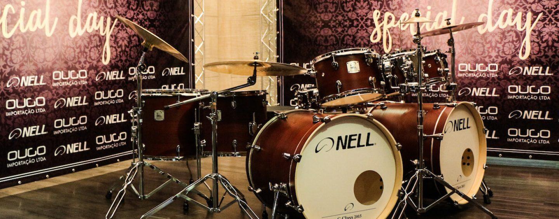 Nell Special celebra dois anos da marca